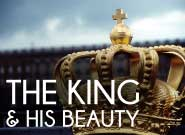 the king his beauty